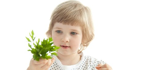 Food Skills Training for Child Care Cooks (in English) tickets