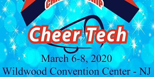 Cheer Tech's Spirit National Championships & World Bid