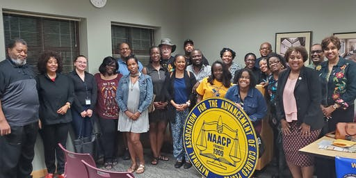 Western Wayne County NAACP 2019 Freedom Fund Dinner