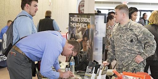 Fremont County Employment Expo - Vendor Registration