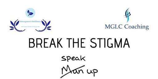 Breaking the Stigma!
