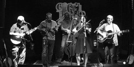 Beers and Banjos with Cary Street Ramblers tickets