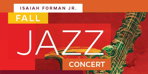 Fall Jazz Concert