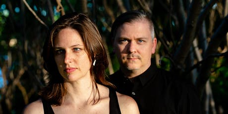 Park Sounds Duo: Root Systems tickets
