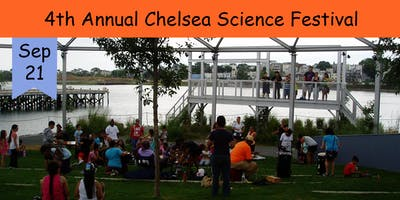 4th Annual Chelsea Science Festival
