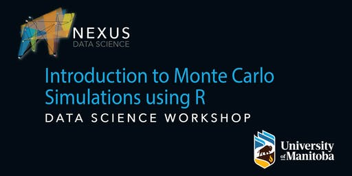 Introduction to Monte Carlo Simulations using R