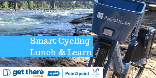 Smart Cycling Lunch & Learn
