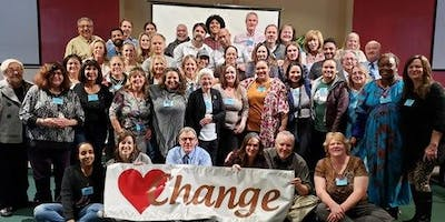 HeartChange (HCW) Southern CA,  Jan 2-5, 2020