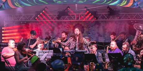 The NYChillharmonic w. New Sound Underground Live at The Parkway tickets
