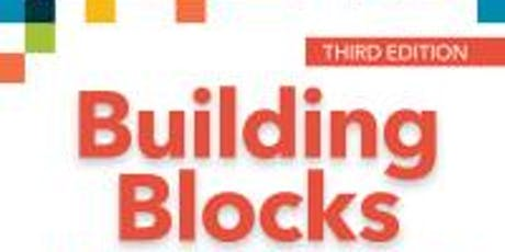 Implementing Building Blocks for Teaching Preschoolers with Inclusive Needs tickets