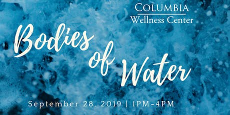 Bodies of Water tickets