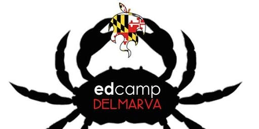 Edcamp Delmarva 2019