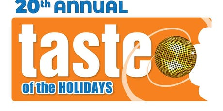TASTE of the Holidays tickets