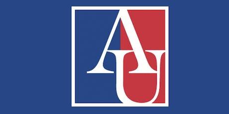 American University Idealist Graduate Fair: Philadelphia tickets
