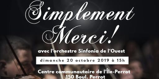 Simplement Merci
