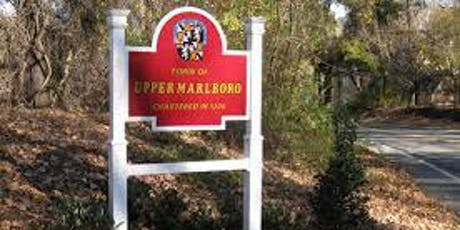 Town of Upper Marlboro Blood Drive - Upper Marlboro CERT tickets