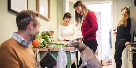 Pet Etiquette: Thanksgiving Edition tickets