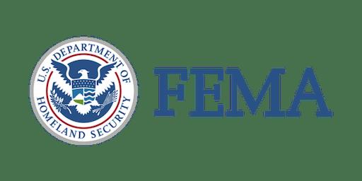 FEMA Region IV TEPW