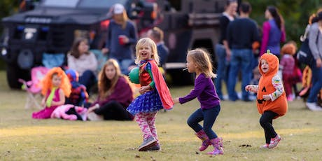 Halloween Pic in the Park and Community Bike Ride tickets