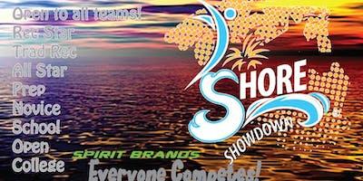 Shore Showdown