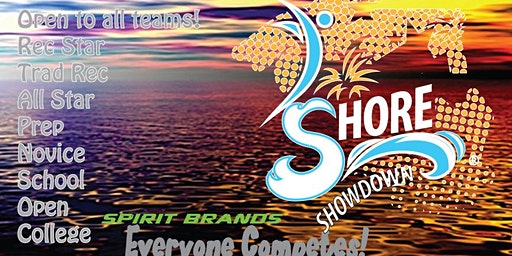 Shore Showdown