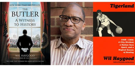 Ohioana's 90th Anniversary: Featuring Wil Haygood tickets