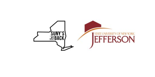 SUNY's Got Your Back at Jefferson