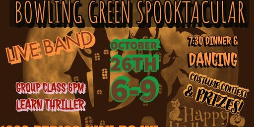 Bowling Green Spooktacular