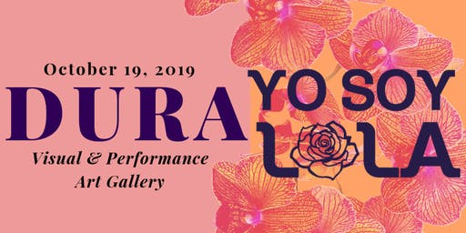 'DURA' Visual & Performance Art Gallery