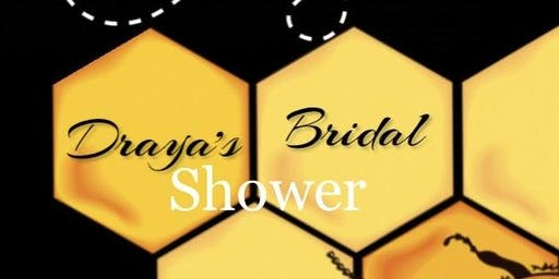 Drayana's Bridal Shower
