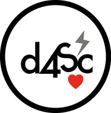 Design for Social Change @D4SC logo