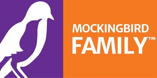 INNOVATIONS IN CARE: The Mockingbird Family™ Model (Nov 2019)
