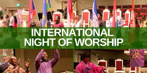 International Night of Worship