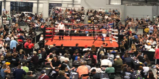 Fights at the Fairgrounds 4