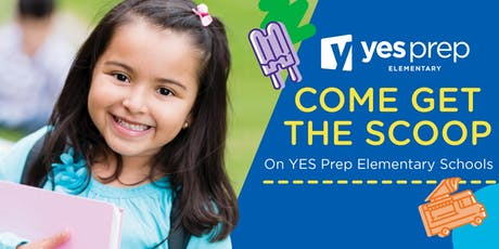 YES Prep Southeast Elementary Information Night tickets