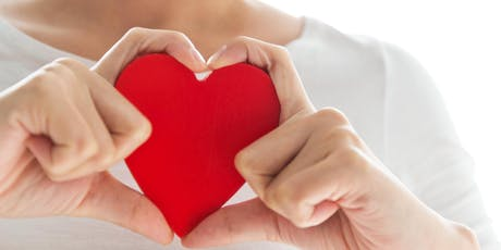 Take care of your heart - St.Vincent Wellness Conference tickets