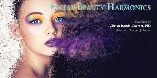 Facial Beauty Harmonics