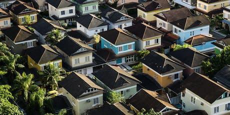 Immobilien - Kaufen oder verkaufen? - Vortrag Tickets