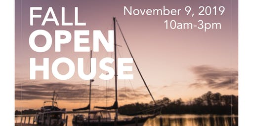 Mid-Atlantic Christian University Fall Open House