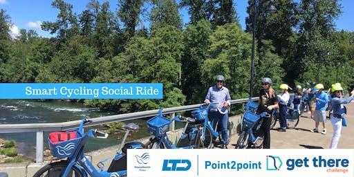Smart Cycling Social Ride