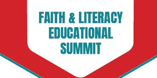 2nd Faith & Literacy Educational Summit