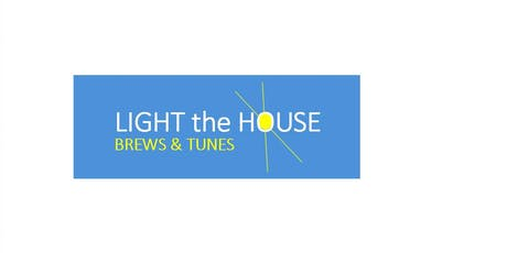 3rd Annual Light the House...Brews & Tunes tickets