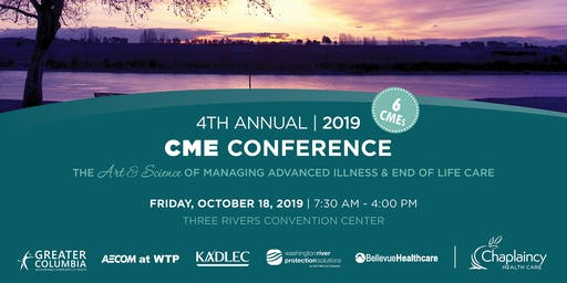 CME Conference: The Art and Science of Managing Advanced Illness and End of Life Care