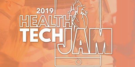 2019 Health Tech Jam tickets