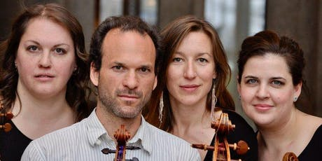 Ironwood String Quartet tickets
