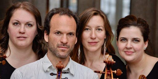 Ironwood String Quartet
