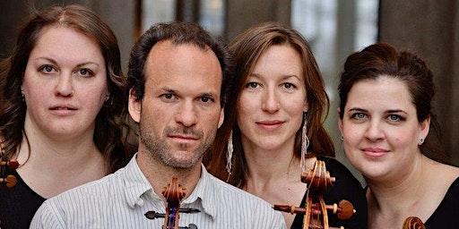 Ironwood String Quartet