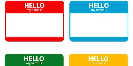 CALS Communicator Series: College Meet & Greet  tickets