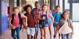 Elementary Age Caregiver/Child Group