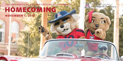 UA College of Pharmacy - Homecoming 2019